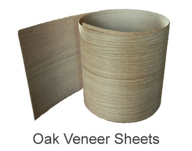 Oak Veneer Veneer Sheets Amp Iron On Edging Edgeband Co Uk