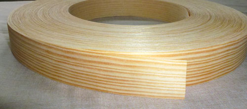 pine veneer edging tape iron on edge banding. Black Bedroom Furniture Sets. Home Design Ideas