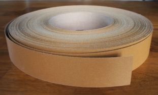 Paintable Edging Tape 50mm Iron On Edge Banding