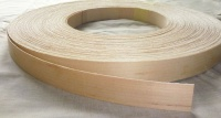 Maple Unglued Wood Edging 2mm 100mtr roll