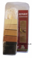 Repair It Hard Wax & Mini Melter Kit - Light Wood Shades