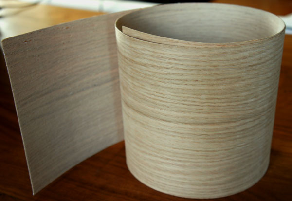 Veneer Edging Tape Iron On Edge Banding Edgeband Co Uk