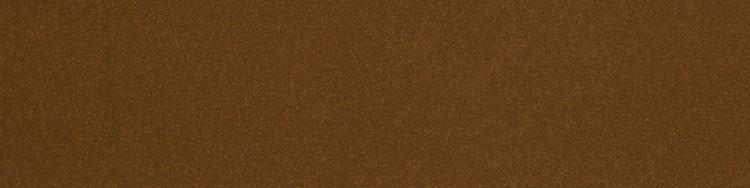 50mm Paintable Edging Brown (pre-glued)