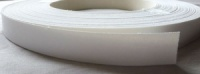 50mm White Matt Melamine Edging
